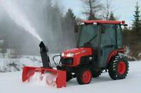 Snow Removal in Alexandria ON