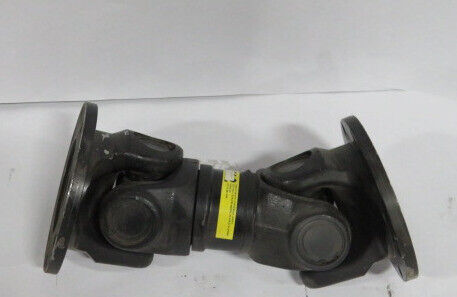 Elbe ELBE-3100 8Hole Universal Joint Drive Shaft 486mm Fitting 255mm FD  USED