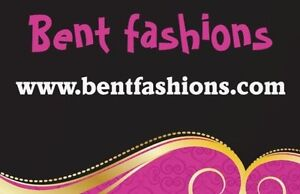 Now open located in Wasa!!!  www.bentfashions.com  FREE delivery