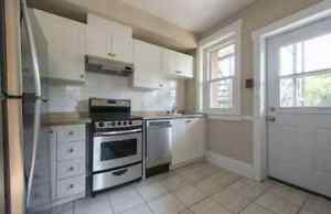 Spacious Renovated 1 Bedroom Charming Suite...Move In Ready!