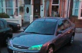 Automatic ford mondeo(2001_2007)only 99k