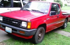 Looking for an 87+ dodge d-50