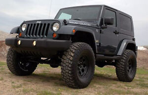 Jeep lifts from ONLY $1099 INSTALLED!! Edmonton Edmonton Area image 6