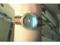 Genuine 80s GUCCI watch