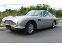 Wanted any classic car or kit car by private collector - cash paid