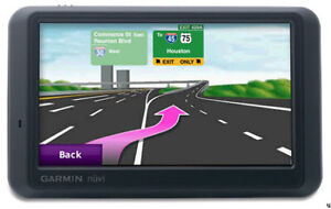 UPDATE GPS TO 2017