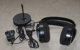 Sony MDR-RF811RK Wireless Headphone