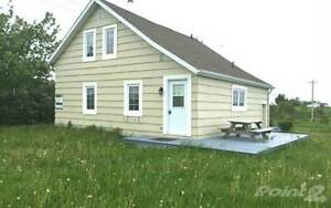 Homes for Sale in Linden, Nova Scotia $129,000