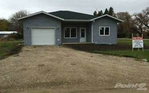 Homes for Sale in Ninette, Manitoba $189,000