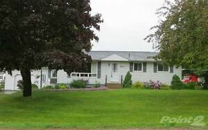 Homes for Sale in Salisbury, New Brunswick $164,900