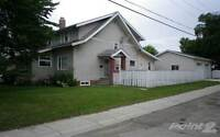 Homes for Sale in Biggar, Saskatchewan $223,900