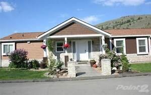 Homes for Sale in Westsyde, Kamloops, British Columbia $459,000