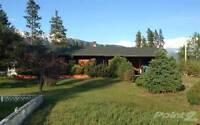 Homes for Sale in Valemount, British Columbia $394,000