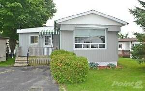 Homes for Sale in Quinte West, Ontario $114,900