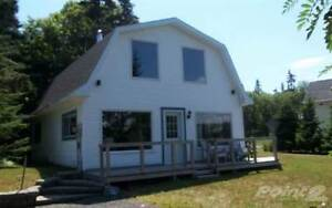 Homes for Sale in St. George, New Brunswick $199,900