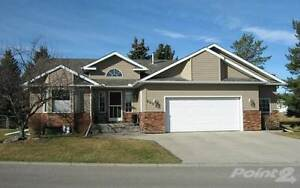 Homes for Sale in North West, High River, Alberta $459,000