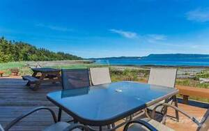 Homes for Sale in Bowser/ Deep Bay, British Columbia $499,000