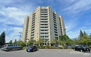 AJAX CONDO with 2 Bedrooms, 2 Full Bathrooms and 2 Parking Spots