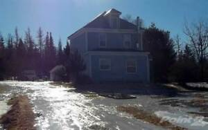 Homes for Sale in St. George, New Brunswick $94,999