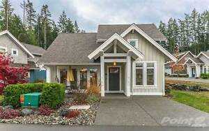 Homes for Sale in Qualicum Beach, British Columbia $485,000