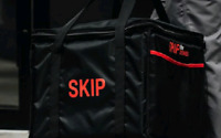 SkipTheDishes Bags