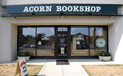 The Acorn Bookshop