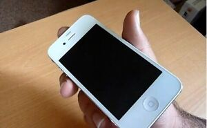 Trading my iPhone 4s white 8gb or sell it for $60