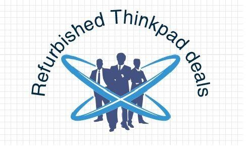 Refurbished Thinkpad deals