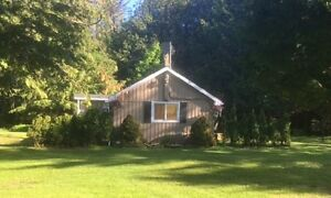 Tiny Home & Extra Lot to Share *OPEN HOUSE*