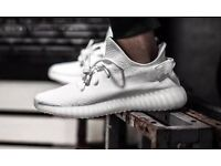 YEEZY BOOST 350 V2 Cream White Size 9 Originals FOR SALE!!