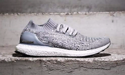 Grey uncaged ultraboosts Morley Bayswater Area Preview
