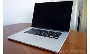 MacBook Pro 15' Retina display (2013) Melbourne CBD Melbourne City Preview