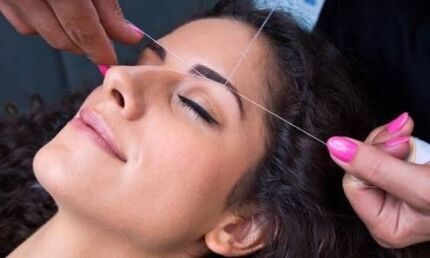 Beauty services in Truganina (female only)