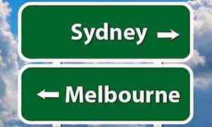 Lift from Sydney to Melbourne this Sunday 12 pm from  Maroubra Maroubra Eastern Suburbs Preview