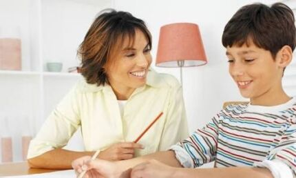 Naplan tuition with female tutor