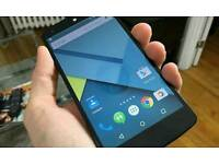 Nexus 5 32gb unlocked good condition