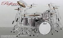 Pearl professional top of the range reference series drums shell pack Kenwick Gosnells Area Preview