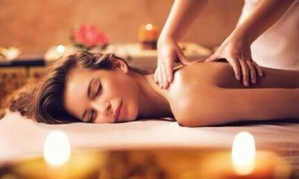 Mobile Massage Available  Currumbin Gold Coast South Preview