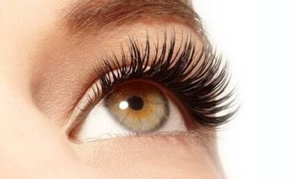 30% off Eyelash Extensions