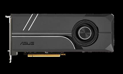 ASUS GTX 1080Ti Turbo 11GB Graphics Card