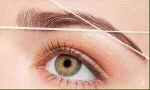$12 BROW THREADING/WAX SPECIAL@GLOSSY HAIR&BEAUTY STUDIO LUTWYCHE Lutwyche Brisbane North East Preview
