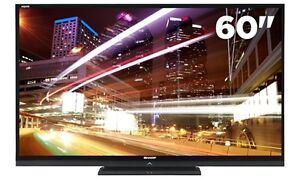Sharp-60-LC-60LE632U-Quattron-Full-HD-1080P-120Hz-LED-HDTV-Internet-DISCOUNT