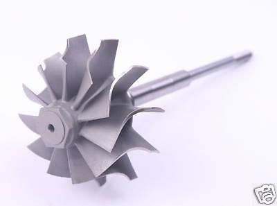 Turbine Wheel Garrett T04b T04b59 Trim 62 / 11 Blades