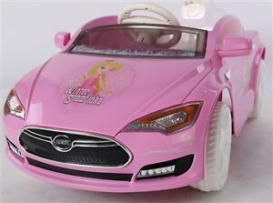 Electric Child Ride On Car with Remote Controller, Lights, more