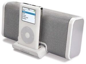 Altec Lansing inMotion iM5 Portable Audio System