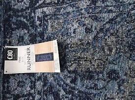 Long runner rug