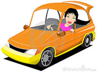 Private Female Taxi Driver Available (Text:647-700-4748)