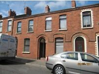 Well presended 2 bedroom family home 475 per month recently painted throughout available immediatley