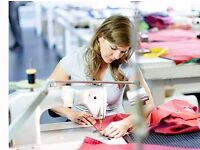 Sewing Machinist on Streamstress/ NEEDLE WOMEN
