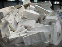 Scrap Polystyrene EPS Waste WANTED